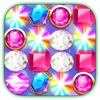 Jewels Link Puzzle Game - Awesome Jewel Mania jewel private school