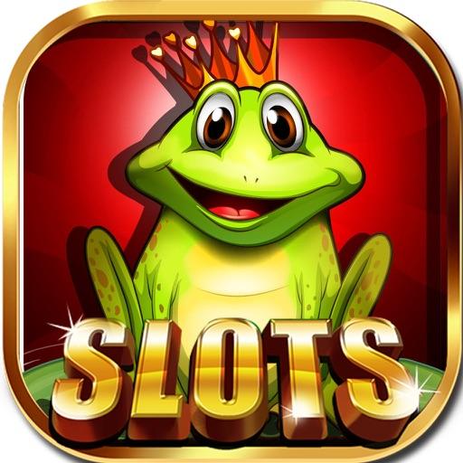 Fairy Tales Slots - Journey Doubledown Casino iOS App