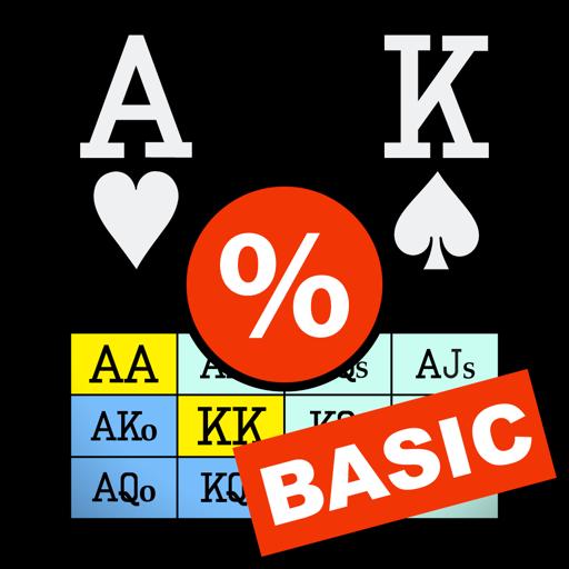 PokerCruncher - Basic - Poker Odds Calculator