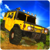Mountain Off-Road Hill Drive 4x4