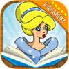 Cinderella Classic short stories book – Pro