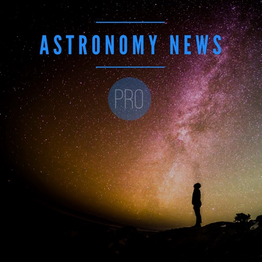 Astronomy & Space News Pro By Juicestand Inc