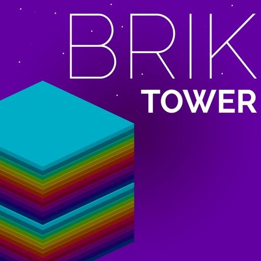 BrikTower - Empiler les blocks iOS App