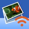 無線写真転送 - wifiで簡単に写真とビデオ転送