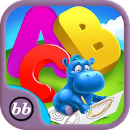 ABC Alphabet Phonics - A kids learning app iOS App