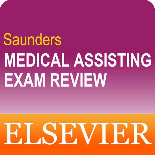 Saunders Medical Assisting Exam Prep App Ranking & Review
