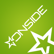 Onside Sports - Live Scores, Vegas Odds, Stats, Fantasy Betting and Picks icon
