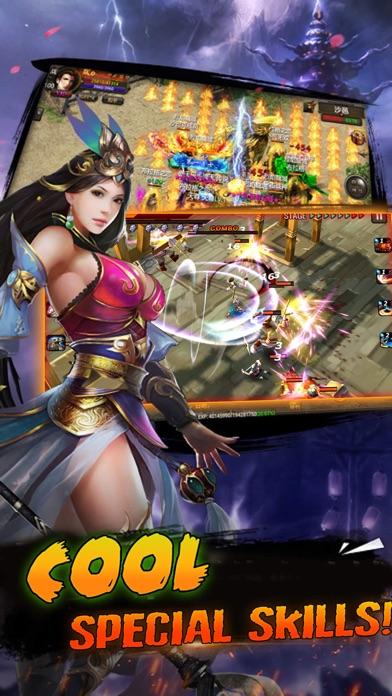Killer Fighting - Devil Revenge Combat-2