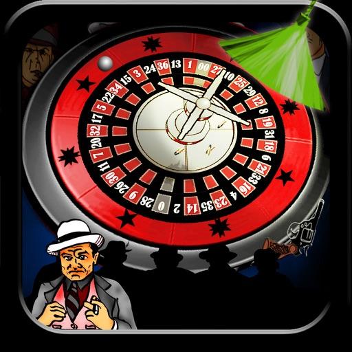 Mobster Roulette - Mega Godfather Jackpot Casino iOS App