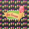 Ice Cream Stickers for iMessage
