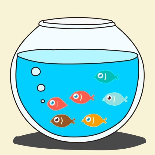 안녕물고기: 방치형 아쿠아 물고기 키우기