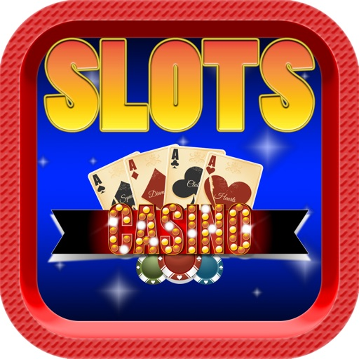 Gambler of Jackpot Casino - Free Vegas Games Icon