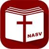 NASB Bible (NASV聖經 + 聖經和合本 雙語對照)