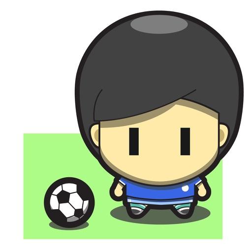 Football Rio 2017 - Soccer Funny iOS App