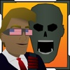 Zombie Canyon Defense - Presidential Edition zombie