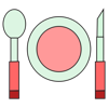 Restaurant App Design - Huang Xiaohong