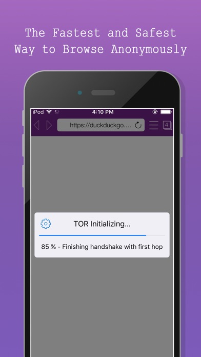 download TOR-Powered Onion Web Browser - Anonymous Browsing appstore review