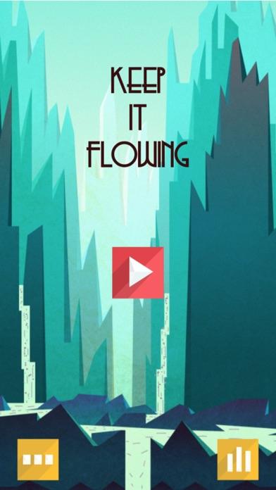 Keep it Flowing Screenshot