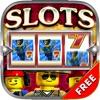 Slot Machines & Poker Mega Casino «for Lego City «