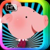 Three Little Pigs  Bedtime Fairy Tale iBigToy Apps free for iPhone/iPad