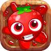 jun li - Fruit Juice Match artwork