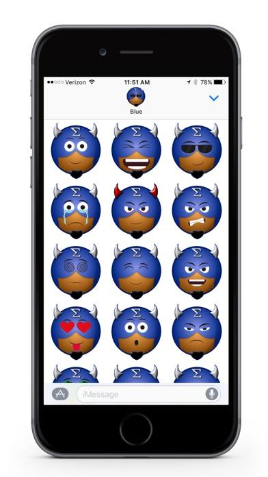 download StuckUps - Blue Pack 1 apps 1