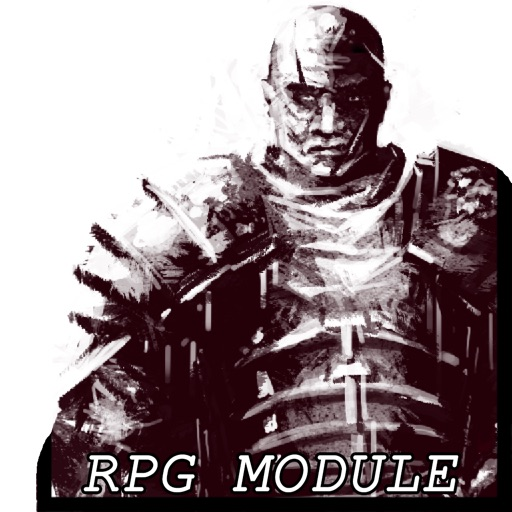 A book of choices: Rpg Module