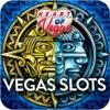 Heart of Vegas Slots Casino - Free Slot Games logo