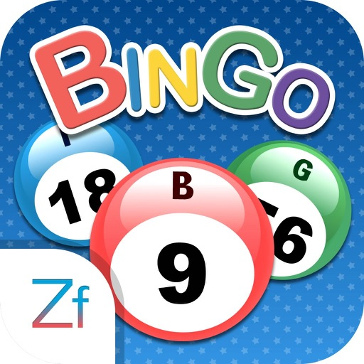 Bingo75 2013 iOS App