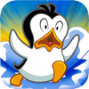 Racing Penguin Pro - Top Flying and Diving Game