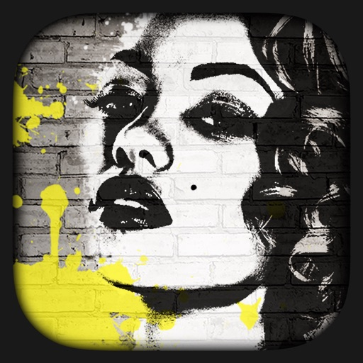 创意涂鸦:Graffiti Me!™