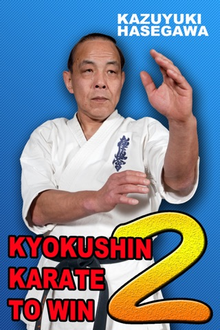 KYOKUSHIN KARATE TO WIN 2 screenshot 1