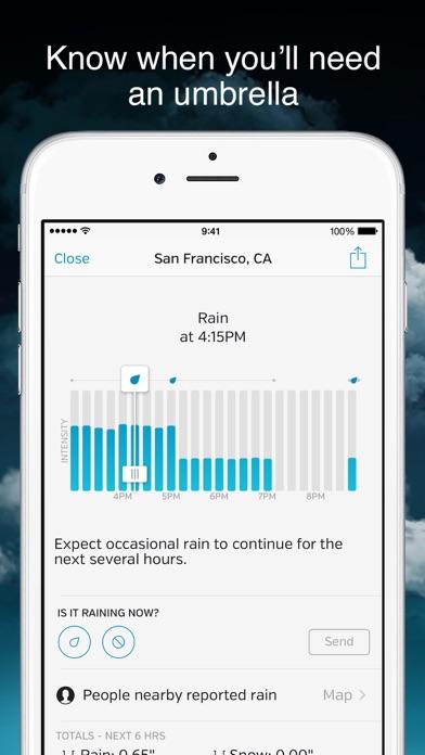 download Weather Underground: Forecast apps 1