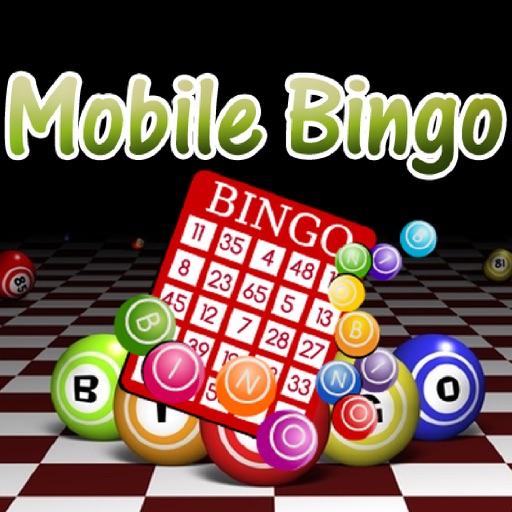 Mobile Bingo iOS App