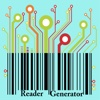 Barcode Reader For:Generate & Scan All QR/Barcode barcode