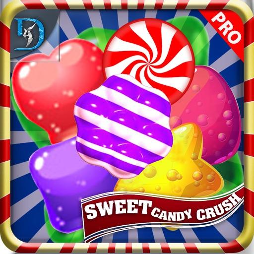 Cand-ies Blast : Sweet Jelly Crush iOS App