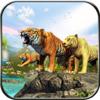 La vie d'un tigre sauvage - Jungle Survival Histoi