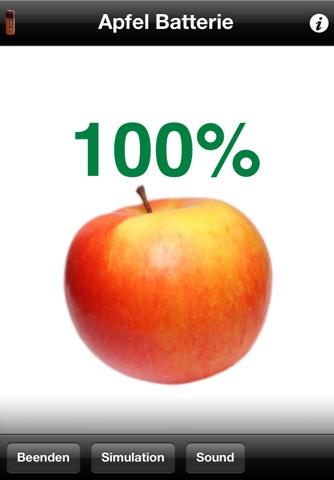 Fruit Battery screenshot 1