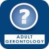 Взрослый геронтологии Exam Prep