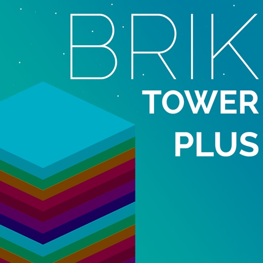 BrikTower Plus iOS App
