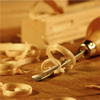 Carpentry Flashcards-Basic Classes with Glossary