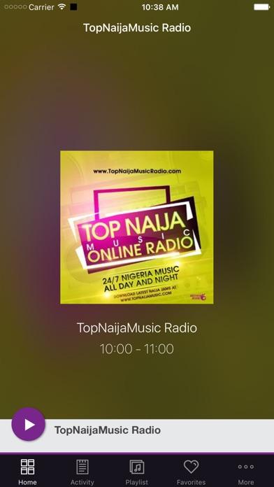 download TopNaijaMusic Radio apps 1