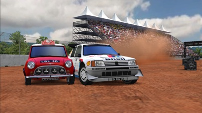 download Pocket Rally apps 1