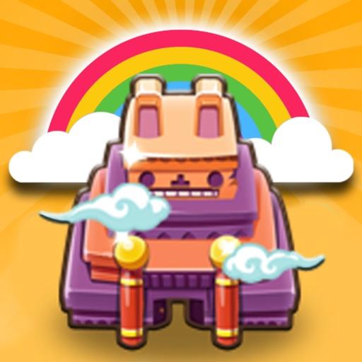 MetroCity (City Building Game) iOS App