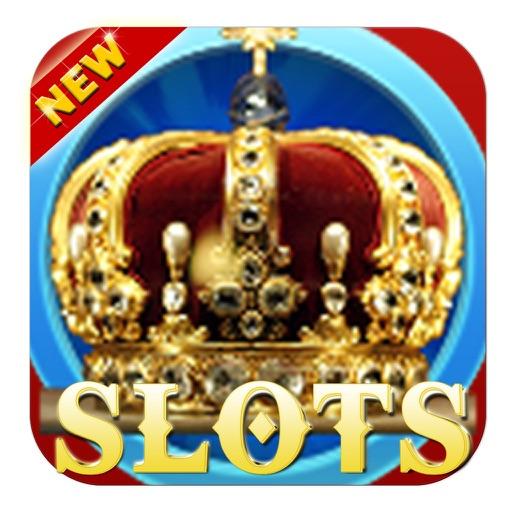 King of Slots - Lucky Casino & Vegas Poker Games iOS App