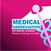 Medical Abbreviation for Medical Students - Medical Dictionary & Guide medical
