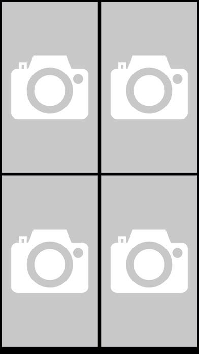 كاميرا السلفيلقطة شاشة2