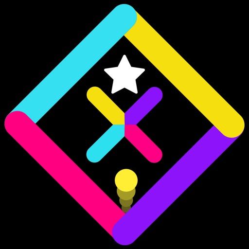 Pinout! Color iOS App