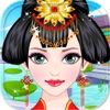 Chinese Bride-Beauty Makeup