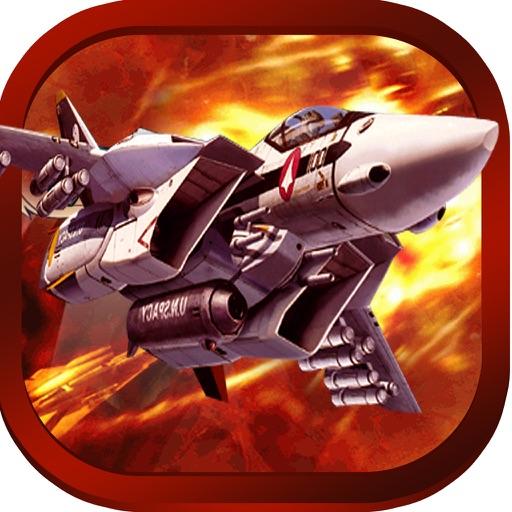 Super Nuclear Air War iOS App